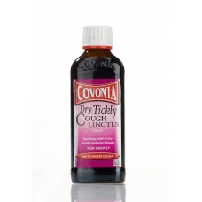 Covonia Dry & Tickly 150ml